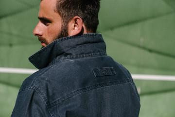 Vareuse homme | Marine&Co, fabricant et grossiste de vêtements marins