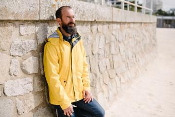 Ciré et parka homme | Marine&Co, fabricant et grossiste de vêtements marins