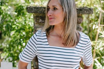 Tee-shirt femme | Marine&Co, fabricant et grossiste de vêtements marins